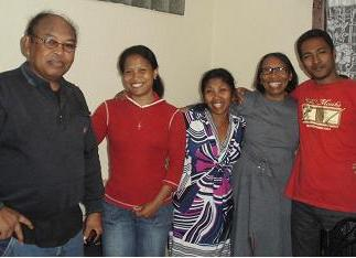 ASSOCIATION OMEGA MADAGASCAR